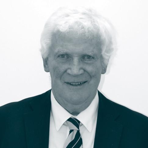 Professor Peter Dobson