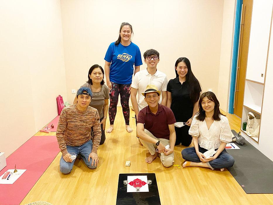 Root Chakra Healing workshop