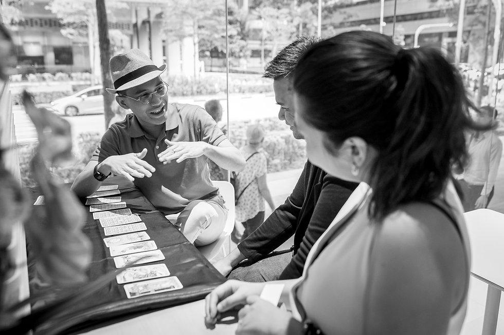 Tarot Reading Singapore