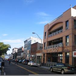 Vertigo Icon Square