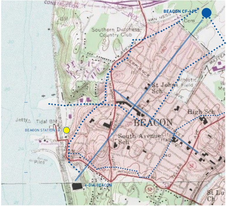 beaconmap