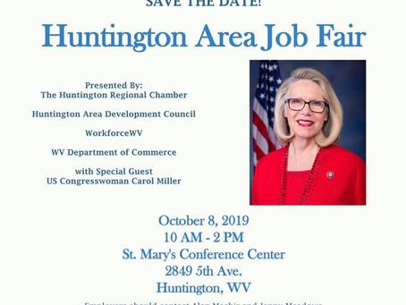 Huntington Area Job Fair