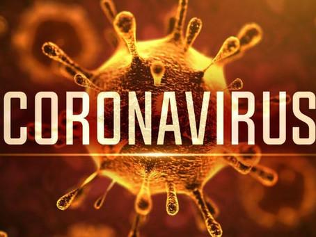 School Closings Re:Coronavirus