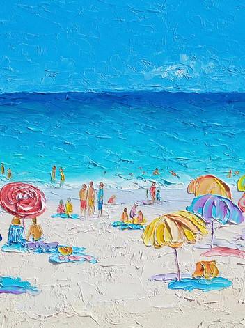 beach-art-first-day-of-summer-jan-matson