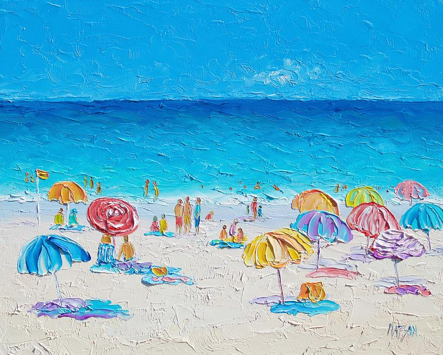 beach-art-first-day-of-summer-jan-matson