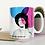 Thumbnail: Bookishly Suffragette 'Rebellion' mug