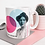 Thumbnail: Bookishly Suffragette 'Join Hands' mug