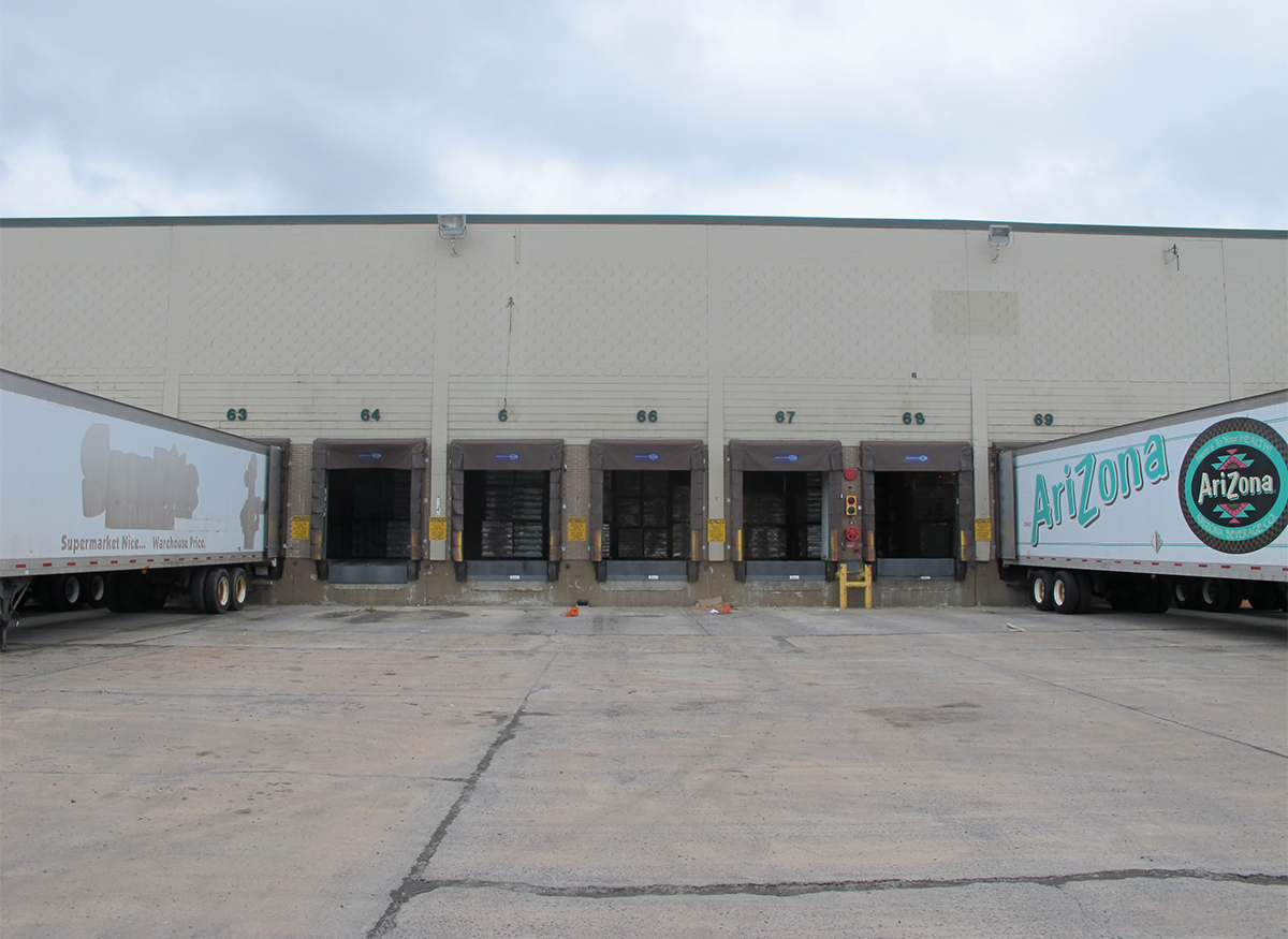 Edison, N.J. Warehouse