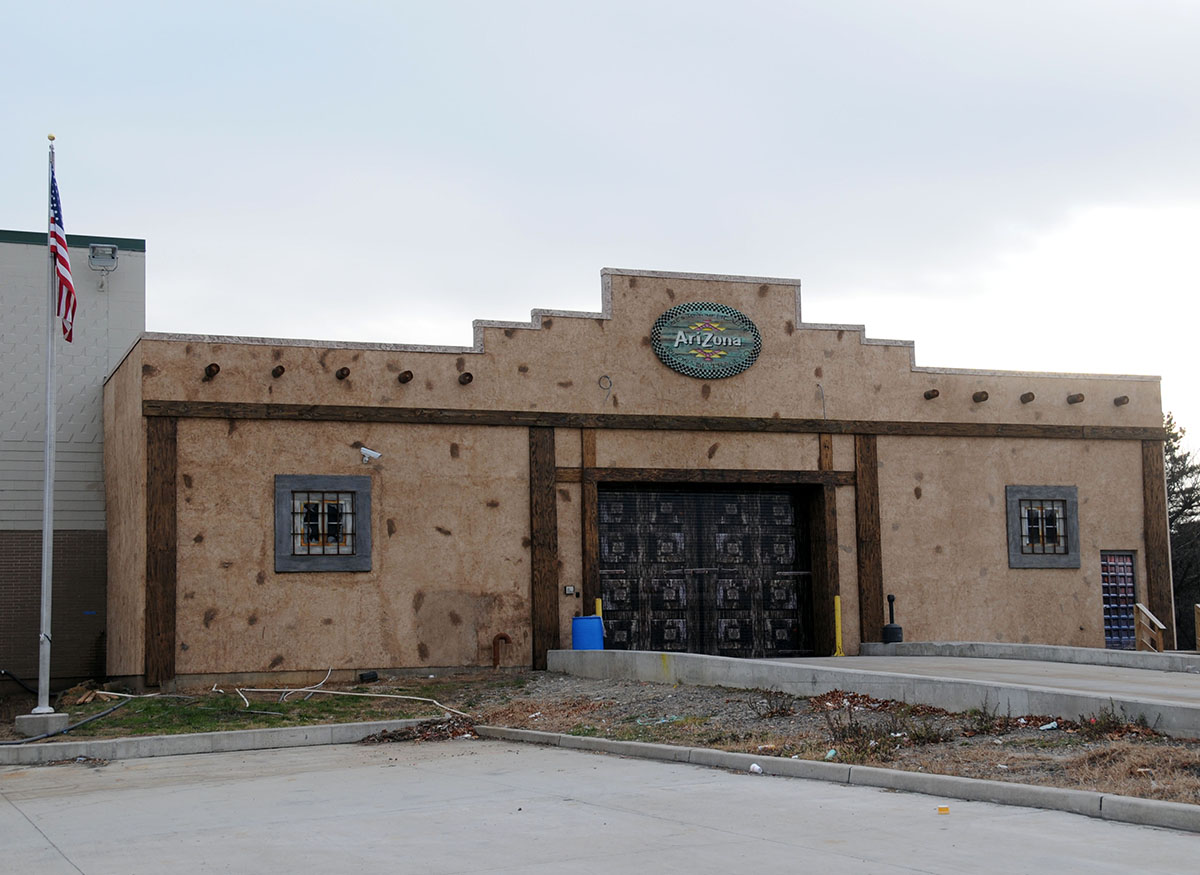 Edison N.J. Truck Depot