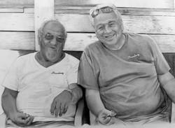 Tony and Bill