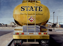 State Oil