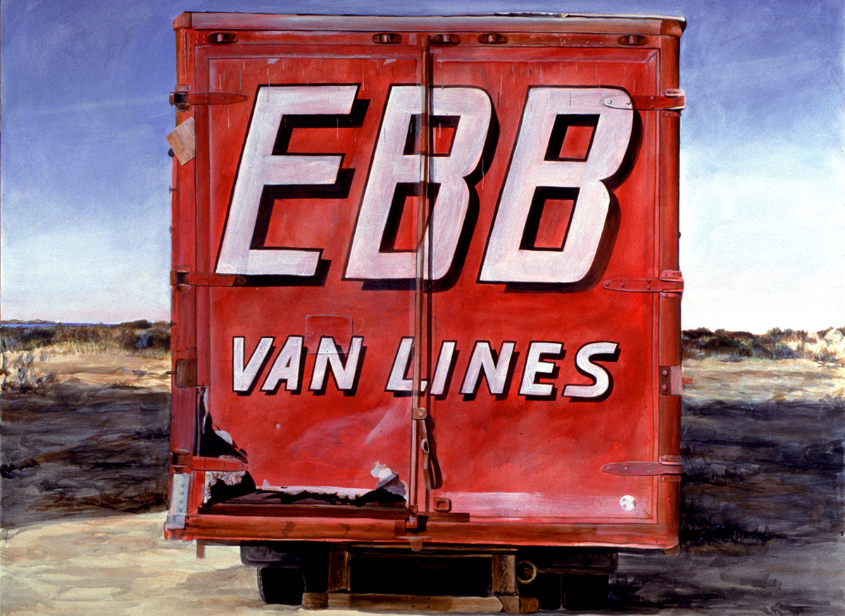 EBB Van Lines