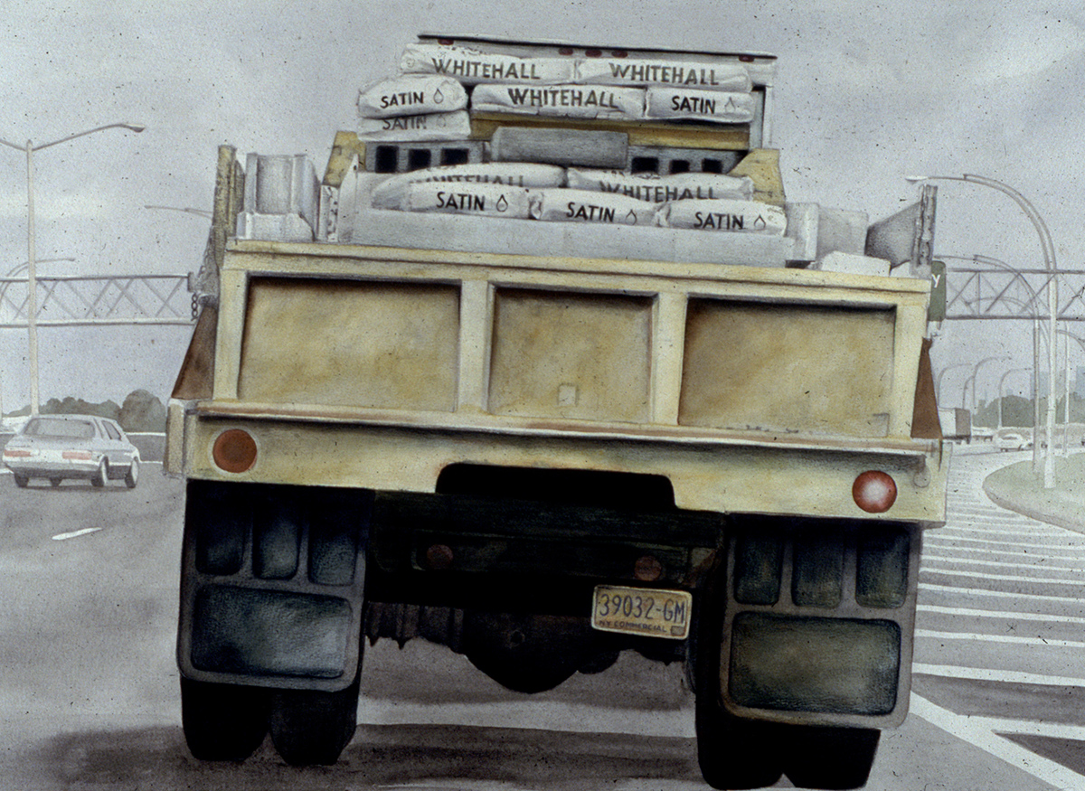 Whitehall Truckback