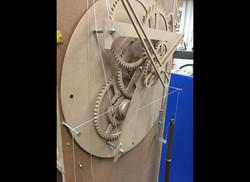 Clock prototype