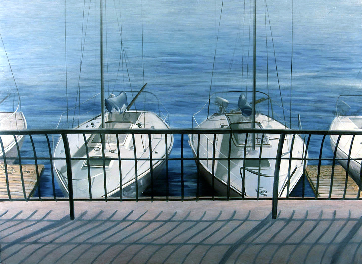Tribeca Boats