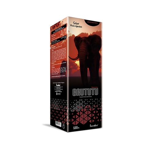 BRUTUTU XAROPE - 500 ML - FHARMONAT