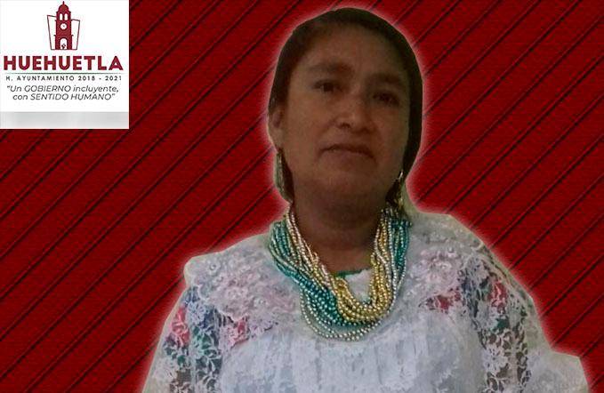 JUSTICIA, SEGURIDAD PUBLICA Y PROTECCION CIVIL. MARIA LUNA JUSTO, REGIDORA DE GRUPOS VULNERABLES.