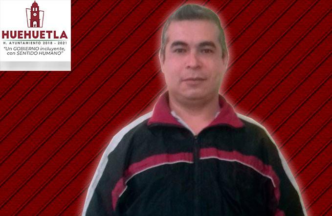 GUADALUPE VICTORIA BONILLA ESPINOZA, REGIDORA DE SALUD.  MANUEL BECERRIL MORA, REGIDOR DE GOBERNACION, JUSTICIA, SEGURIDAD PUBLICA Y PROTECCION CIVIL.