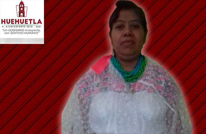 NATIVIDAD ESPINOZA PEREZ, REGIDORES DE GRUPOS VULNERABLES Y EQUIDAD DE GENERO.