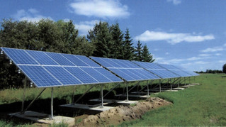 Grid-Tie Solar Options: What Makes it Different?