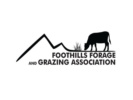 Foothill Forage & Grazing Job Opportunity