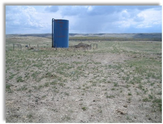 The Orphan Well Association and Your Land