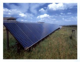 Solar Photovoltaics Program Reopens