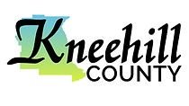 Kneehill County Logo White Background PN
