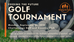Second Annual Golf Tournament