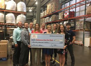 Feeding the Future 5K Raises $20,000 for Local Children