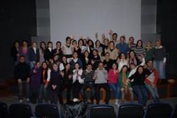 Özel eğitimde müzik ve Latin Danslar