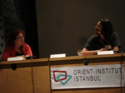 Orient İnstitute 2013