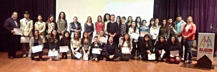 Müzik Terapi Semineri Kıbrıs 2014