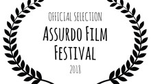 #MeetTheCupids at the Assurdo Film Festival