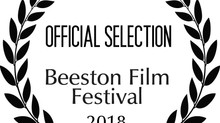 #MeetTheCupids at the Beeston Film Festival