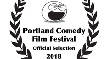 #MeetTheCupids at the Portland Comedy Film Festival