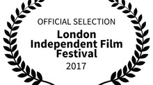 #MeetTheCupids at the London Independent Film Festival