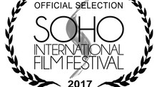 #MeetTheCupids at the SOHO International Film Festival