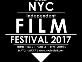 Angelo's interview for the NYCIndieFF