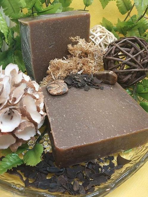 SeaMoss & Bladderwrack Soap Bar