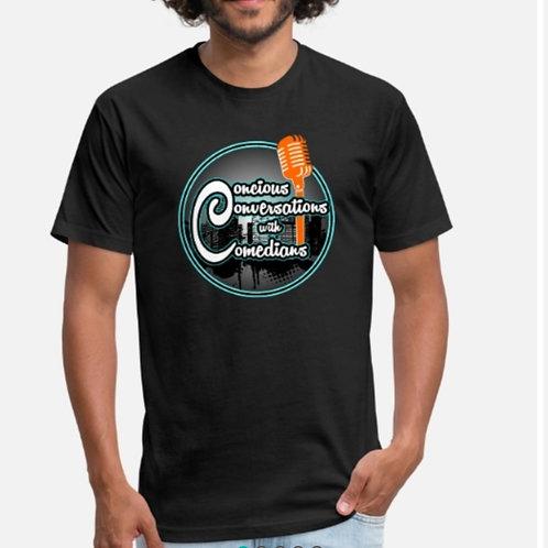 Conscious Conversations T-Shirt