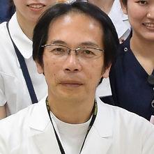 日本大学消化器肝臓内科 教授  今津博雄