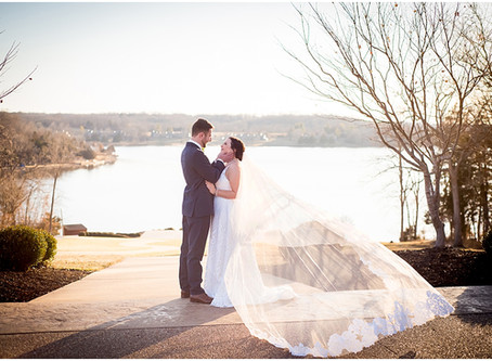 Beautiful Innsbrook Resort Wedding: Sophia and Ryan