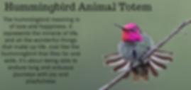 hummingbird animal totem.png