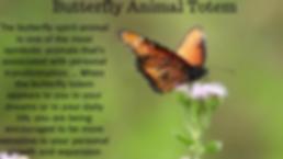 butterfly animal totem pinterest.png