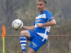 Mister De Graafschap: Voetbal zit in mijn bloed!