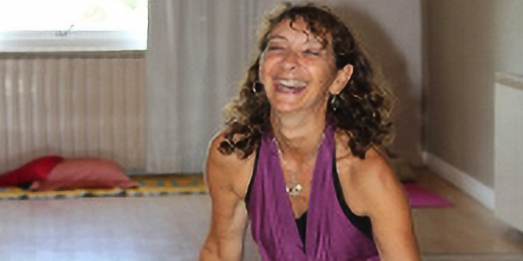 Danse Méditative - LA DANSE DES SPHERES©