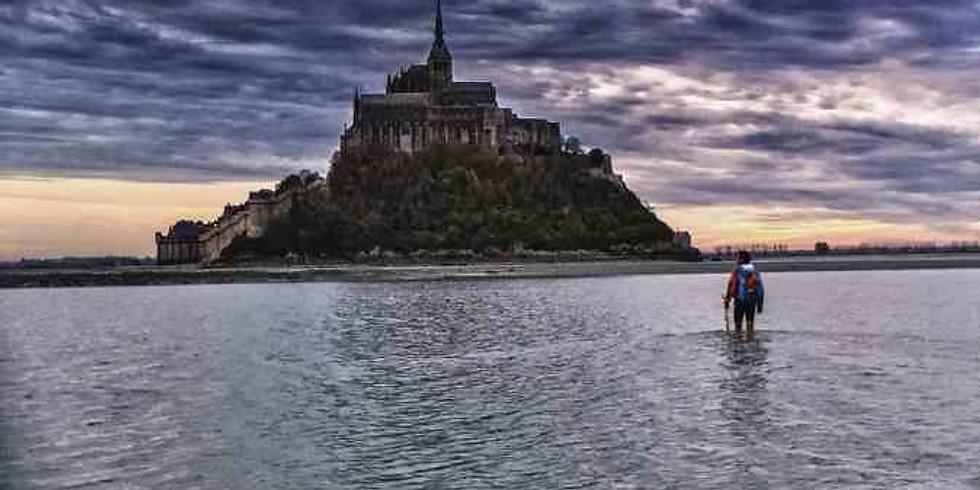 Séjour expérimental : La Vie Pieds Nus au Mont Saint-Michel & ses environs