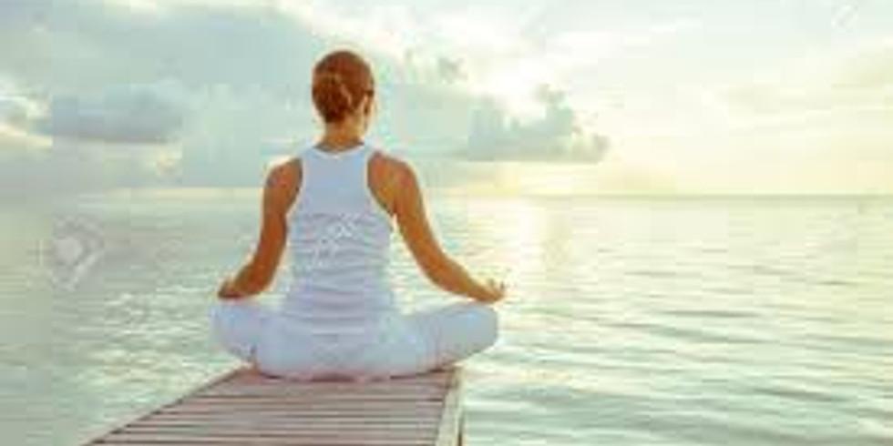 Réduction du Stress et Pleine Conscience