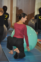 Coaching postural - Isabelle Candel-Roch